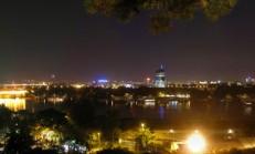 Kalemegdan_-_Panorama_view_to_Novi_Beograd