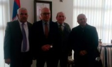 Vukosavljević sa Udruženjima Srba iz Albanije 3