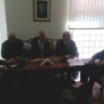Vukosavljević sa Udruženjima Srba iz Albanije 2